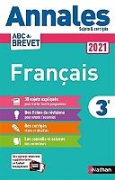 francais-3e-annales-2021