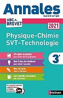 physique-chimie-svt-technologie-3e-annales-2021