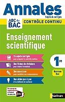 enseignement-scientifique-1re-controle-continu-nouveau-bac
