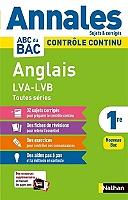 anglais-lva-lvb-1re-toutes-series-controle-continu-nouveau-bac