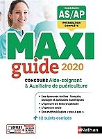 concours-aide-soignant-amp-auxiliaire-de-puericulture-maxi-guide-2020