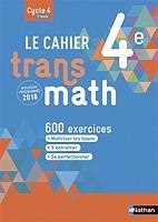 transmath 4e corriges exercices 2016