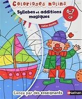 syllabes-et-additions-magiques-6-7-ans-cp-cahier-double