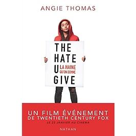 The hate U give | La haine qu'on donne