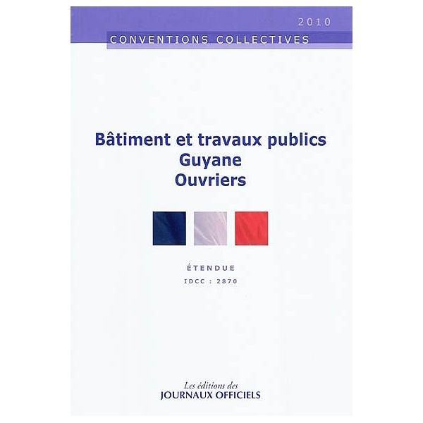 Batiment Travaux Publics Et Industries Et Activites Connexes De La