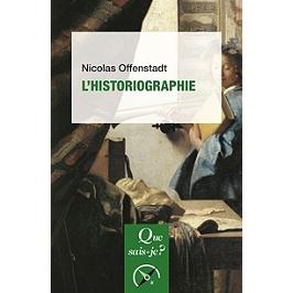 L'historiographie
