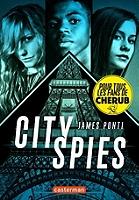 city-spies