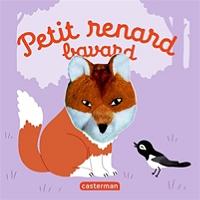 Petit renard bavard - Cartonné