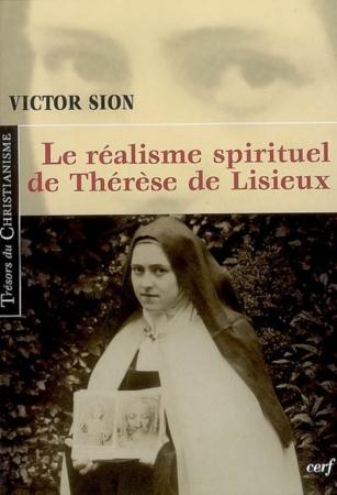 Image Result For Le Realisme Spirituel De Therese De Lisieux