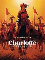 charlotte-imperatrice