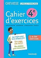 cahier-dexercices-4e-orthographe-grammaire-conjugaison-lexique-de-600-exercices