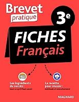 fiches-francais-3e