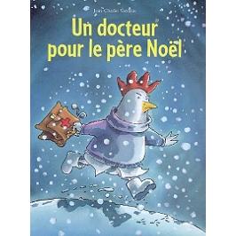 Un docteur pour le Père Noël