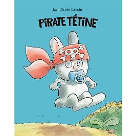 Pirate tétine