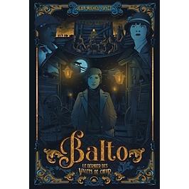 Balto : le dernier des valets de coeur