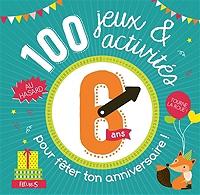 100 Jeux Et Activités Au Hasard Pour Fêter Ton Anniversaire 6