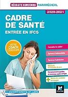 cadre-de-sante-entree-en-ifcs-2020-2021