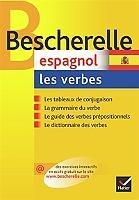 espagnol-les-verbes