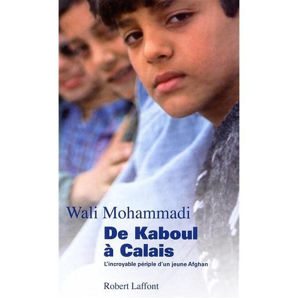 Rencontres Kaboul