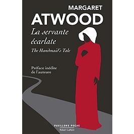 La servante écarlate | The handmaid's tale