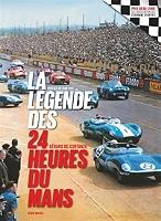 Des La Mans Légende Heures 24 Du bYIf6gyv7