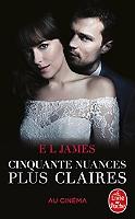 Fifty shades de E.L. James - Broché