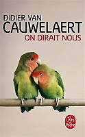 On dirait nous de Didier Van Cauwelaert - Broché
