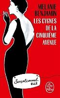 Les cygnes de la Cinquième Avenue de Melanie Benjamin - Broché
