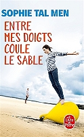 Entre mes doigts coule le sable de Sophie Tal Men - Broché