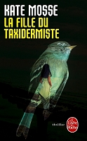 taxidermie leclers