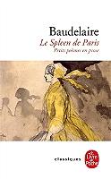 le-spleen-de-paris-petits-poemes-en-prose