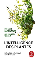 L'intelligence des plantes de Stefano Mancuso - Broché