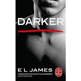 Darker : cinquante nuances plus sombres par Christian