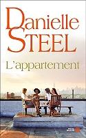 L'appartement de Danielle Steel - Broché