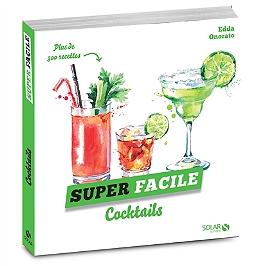 Cocktails : plus de 300 recettes