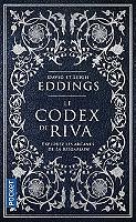 le-codex-de-riva-etudes-preliminaires-de-la-belgariade-et-de-la-malloree