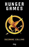 Hunger games de Suzanne Collins - Broché