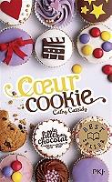 Les filles au chocolat de Cathy Cassidy - Broché