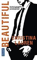 Beautiful de Christina Lauren - Broché