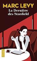 La dernière des Stanfield de Marc Levy - Broché