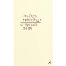 Correspondance : 1949-1975