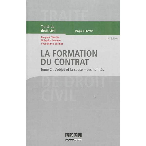 ab5c3db8cc6 Traité de droit civil