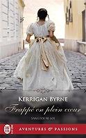 Sans foi ni loi de Kerrigan Byrne - Broché