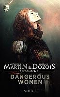 Dangerous women - Broché