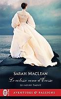 Les soeurs Talbot de Sarah MacLean - Broché