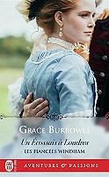 Les fiancées Windham de Grace Burrowes - Broché