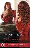 Les affranchies de Meredith Duran - Broché