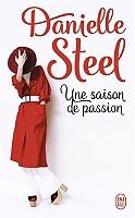 Une saison de passion de Danielle Steel - Broché