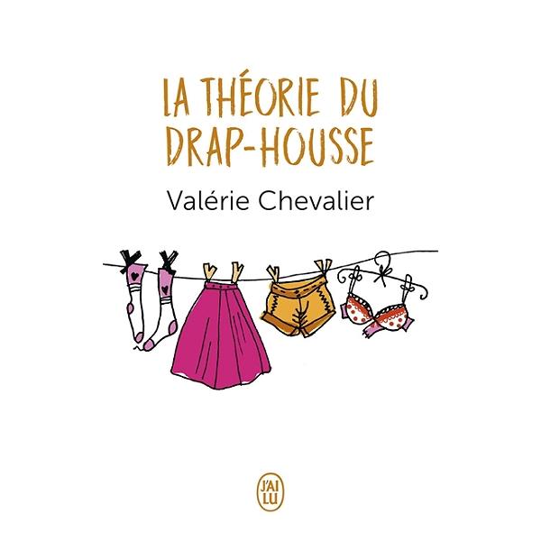 La Theorie Du Drap Housse Valerie Chevalier 9782290163566 Espace Culturel E Leclerc