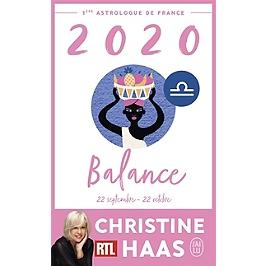 Balance 2020 : du 22 septembre au 22 octobre